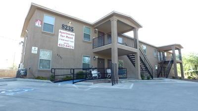 Rental For Rent: 8235 Carpenter Drive #C, E, F,