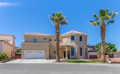 Single Family Home For Sale: 733 Cinnamon Teal Circle
