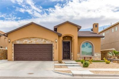 Single Family Home For Sale: 13044 Cozy Cove Avenue