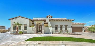 El Paso Single Family Home For Sale: 6505 Contessa Ridge