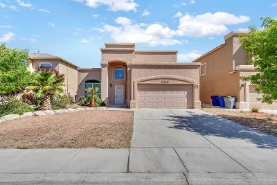 Single Family Home For Sale: 12431 Sombra Grande Drive