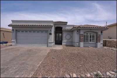 Single Family Home For Sale: 7433 Brays Landing Drive