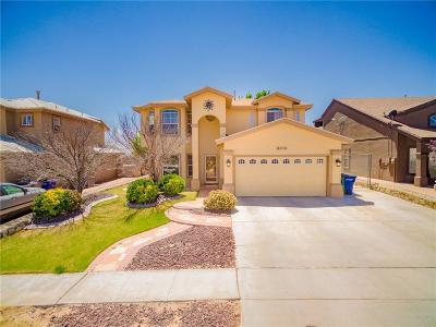 Single Family Home For Sale: 12324 Jan Herring