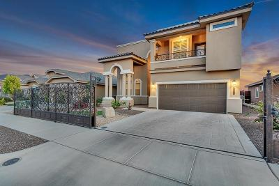 Single Family Home For Sale: 12800 Barstow Avenue