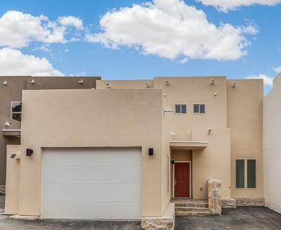 Single Family Home For Sale: 4000 Camelot Heights Drive #B