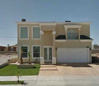 Single Family Home For Sale: 364 Via Cumbre Linda