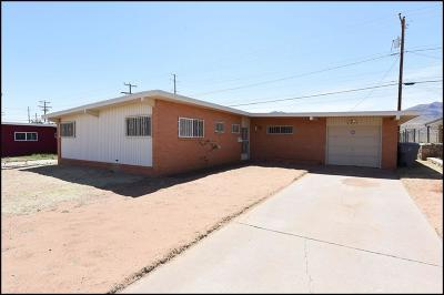 Single Family Home For Sale: 9433 Gschwind Street