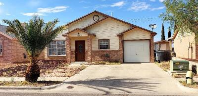 Single Family Home For Sale: 11985 Willowmist Avenue
