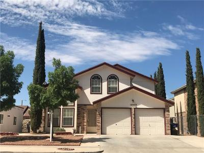 Single Family Home For Sale: 12050 Village Gate Drive