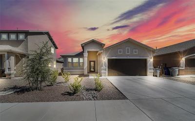 Single Family Home For Sale: 12661 Azulito Street