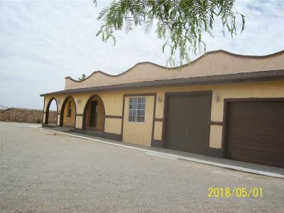 Single Family Home For Sale: 3401 Krag Street