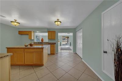 Anthony Single Family Home For Sale: 411 8th Street