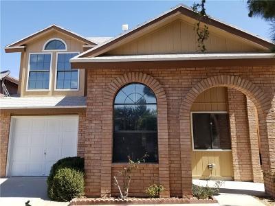 Single Family Home For Sale: 11733 Queens Garden Circle