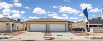 Multi Family Home For Sale: 3433 Dana Grey Drive #H