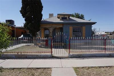 Single Family Home For Sale: 3220 Frutas Avenue