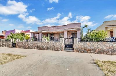 Multi Family Home For Sale: 3912 La Luz Avenue #3912 & 3