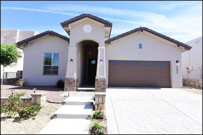 Single Family Home For Sale: 7373 Golden Sage Drive