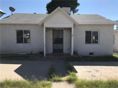 Single Family Home For Sale: 4404 Nashville Avenue