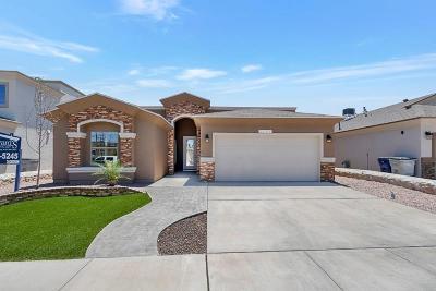 Single Family Home For Sale: 14545 Tierra Coruna