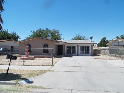 Single Family Home For Sale: 11220 Nautical Drive