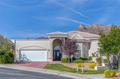 Single Family Home For Sale: 766 Via Lanza Street