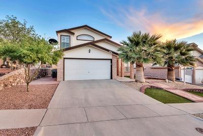 Single Family Home For Sale: 6716 Dakota Ridge Drive