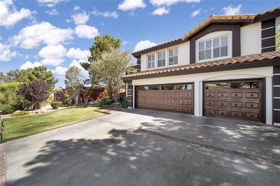 Single Family Home For Sale: 6529 Jim De Groat Drive
