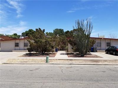 Multi Family Home For Sale: 11212 Wharf Cove Drive #4