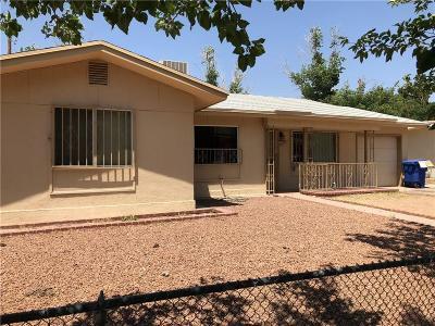 Single Family Home For Sale: 5131 Mace Street