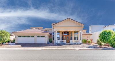 Single Family Home For Sale: 6058 Via De Los Arboles