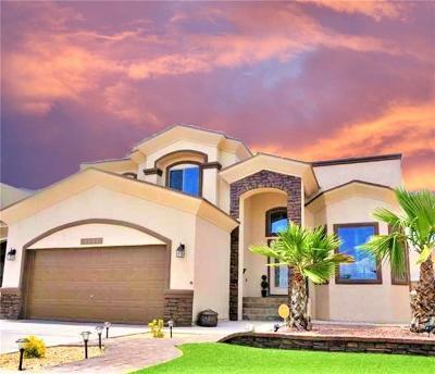 Single Family Home For Sale: 14553 Tierra Coruna