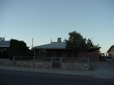 Single Family Home For Sale: 3337 Pierce Avenue