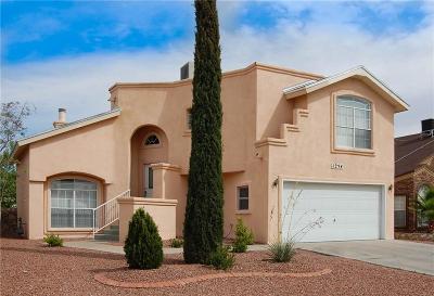 Single Family Home For Sale: 1254 Olga Mapula Drive