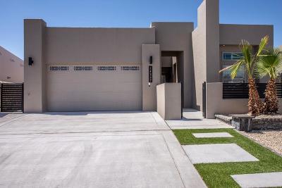 El Paso TX Single Family Home For Sale: $269,900