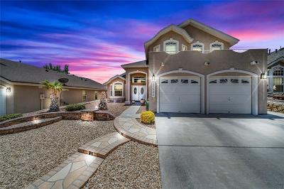 Single Family Home For Sale: 12532 Paseo Lindo Drive