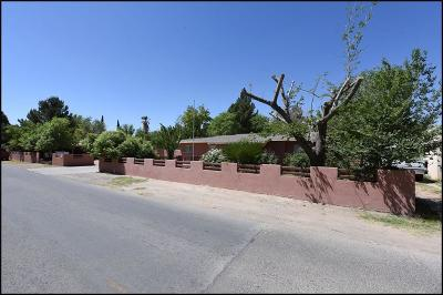 Single Family Home For Sale: 4521 Emory Road