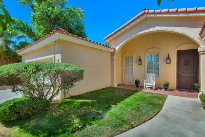 Single Family Home Active with Contingency: 505 Wild Willow Drive
