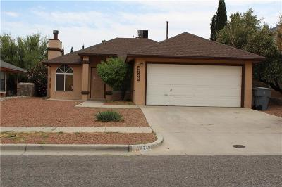 Single Family Home For Sale: 4748 Loma Grande Dr.