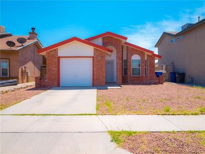 Single Family Home For Sale: 9430 Ariel Rico Court