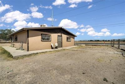 Socorro Single Family Home For Sale: 11400 Datsun Drive