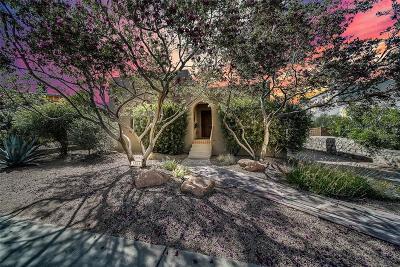 El Paso Single Family Home For Sale: 1224 Cincinnati Avenue