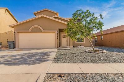 Single Family Home For Sale: 7016 Datil Drive