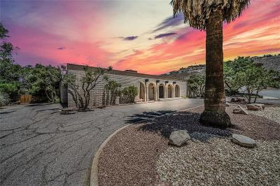 El Paso Single Family Home For Sale: 913 Turney Drive