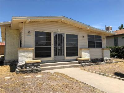 Single Family Home For Sale: 3661 Douglas Avenue