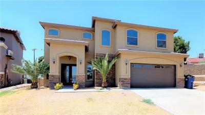 Single Family Home For Sale: 11897 Prado Del Sol Drive