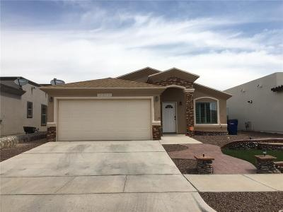 Single Family Home For Sale: 7253 Long Meadow Drive