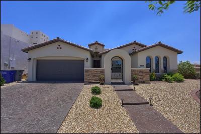Single Family Home For Sale: 7258 Kiowa Creek Drive