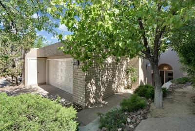 Single Family Home For Sale: 5912 Mira Hermosa Drive