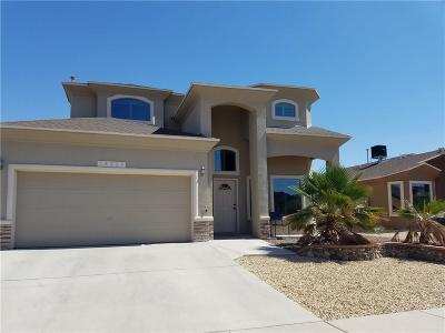 Single Family Home For Sale: 14557 Randall Cunningham