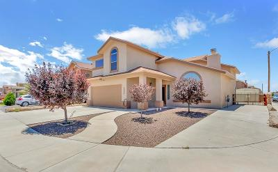 Single Family Home For Sale: 1349 Sunny Sky Place